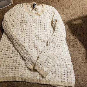 Ladies VIP sweater  size small